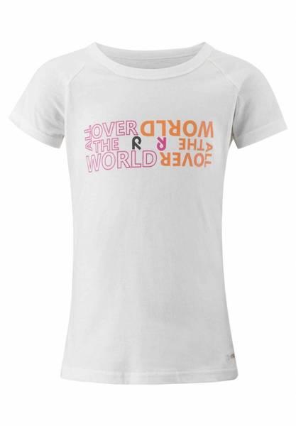 Bilde av Reima Anti-bite Kasvit t-skjorte - off white