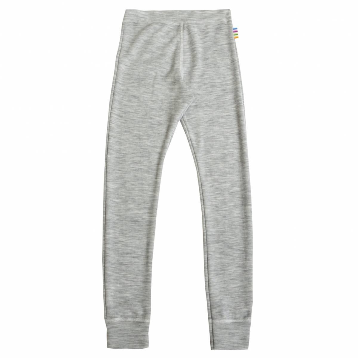 Joha sommerull leggings - grå