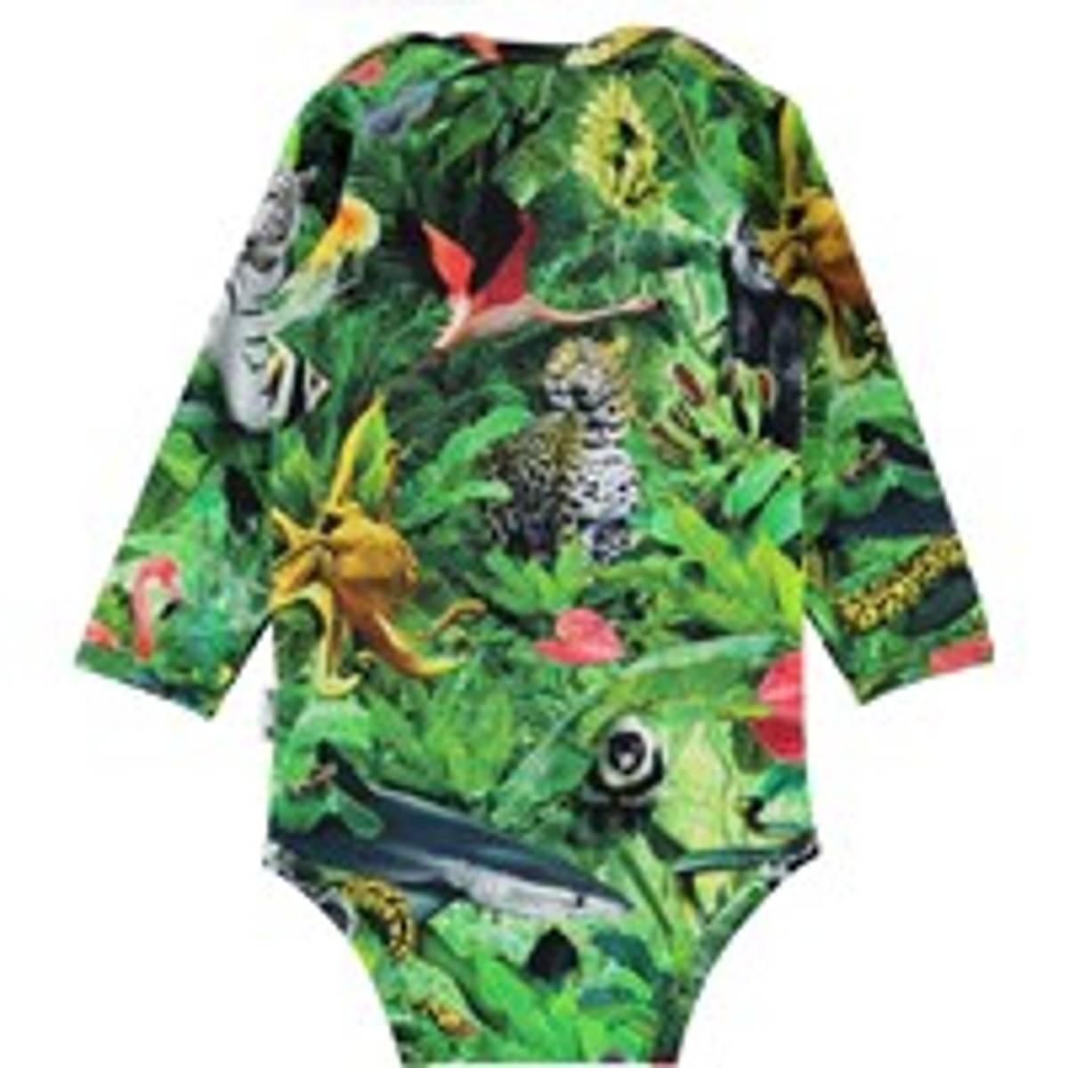 Molo Field body - fantasy jungle