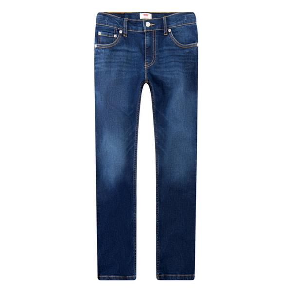 Bilde av Levis 510 skinny jeans - machu picchu