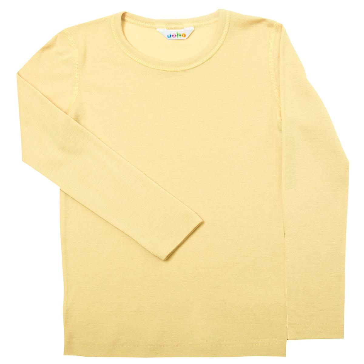 Joha Aqua sommerull trøye - gul